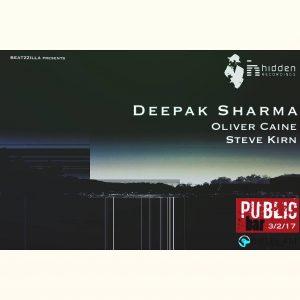 Public Bar DC 030217