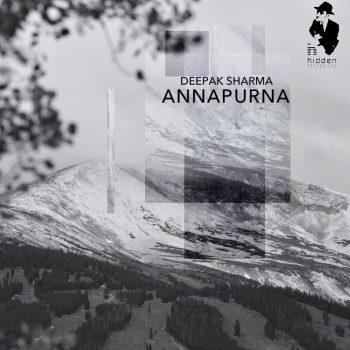 [037HR] – Deepak Sharma – Annapurna