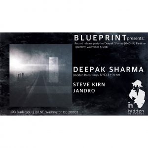 Blueprint DC