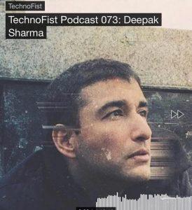 TechnoFist Podcast 73