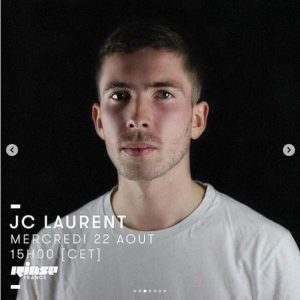 JC Laurent Rinse FM
