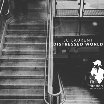 [041HR] – JC Laurent – Distressed World with Oliver Deutschmann Redub